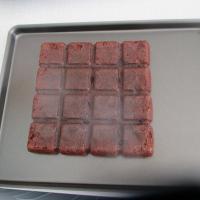 Fondant au chocolat 9