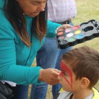 Maquillage pour les plus jeunes